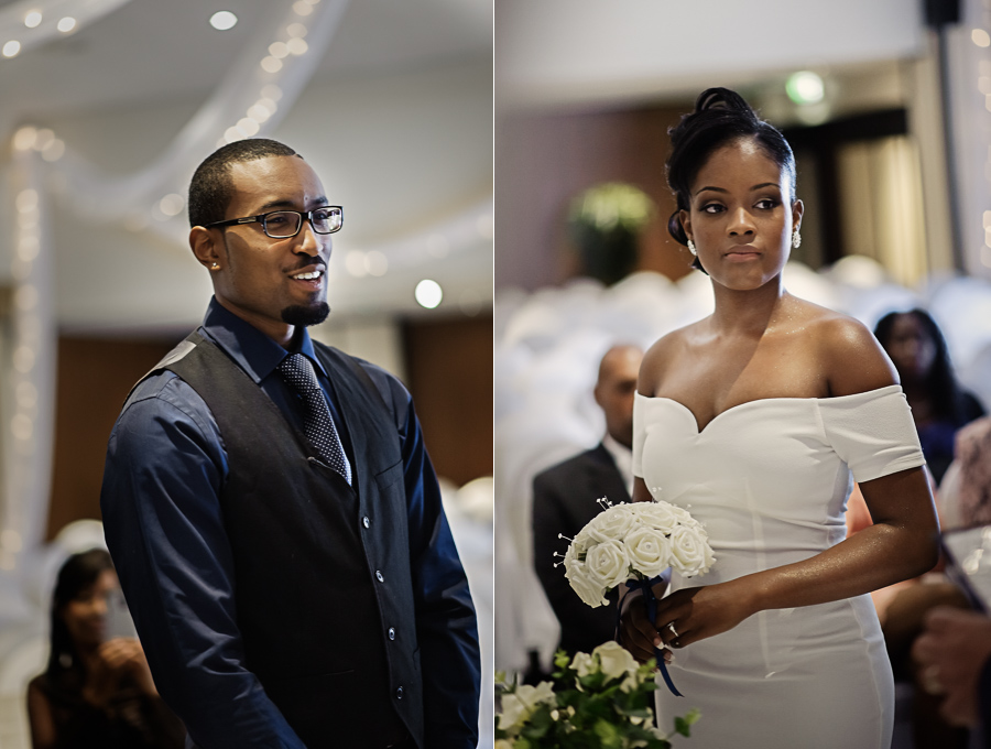 8 - Krystal and Calvin's wedding at Felbridge Hotel and Spa