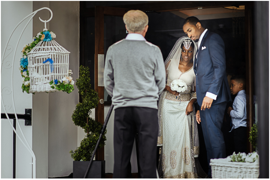 82 - Krystal and Calvin's wedding at Felbridge Hotel and Spa