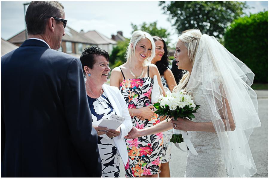 841 - Woldingham Golf Club wedding of Liane & Andreas