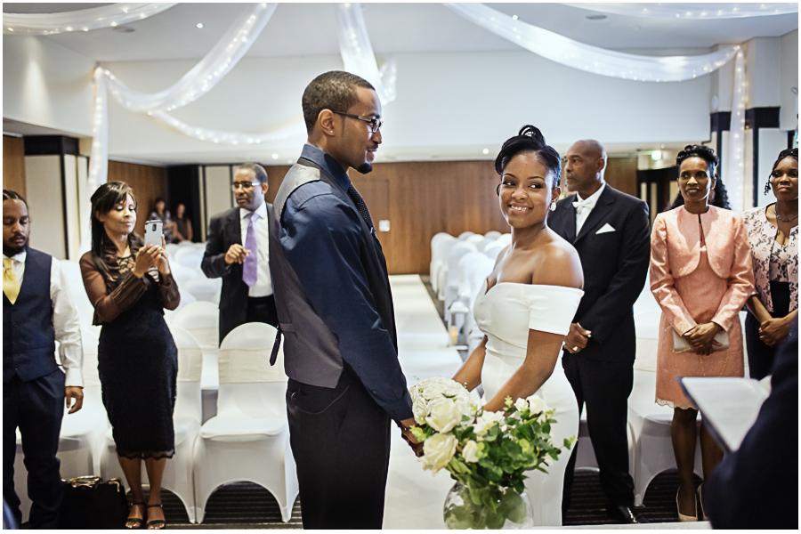 9 - Krystal and Calvin's wedding at Felbridge Hotel and Spa