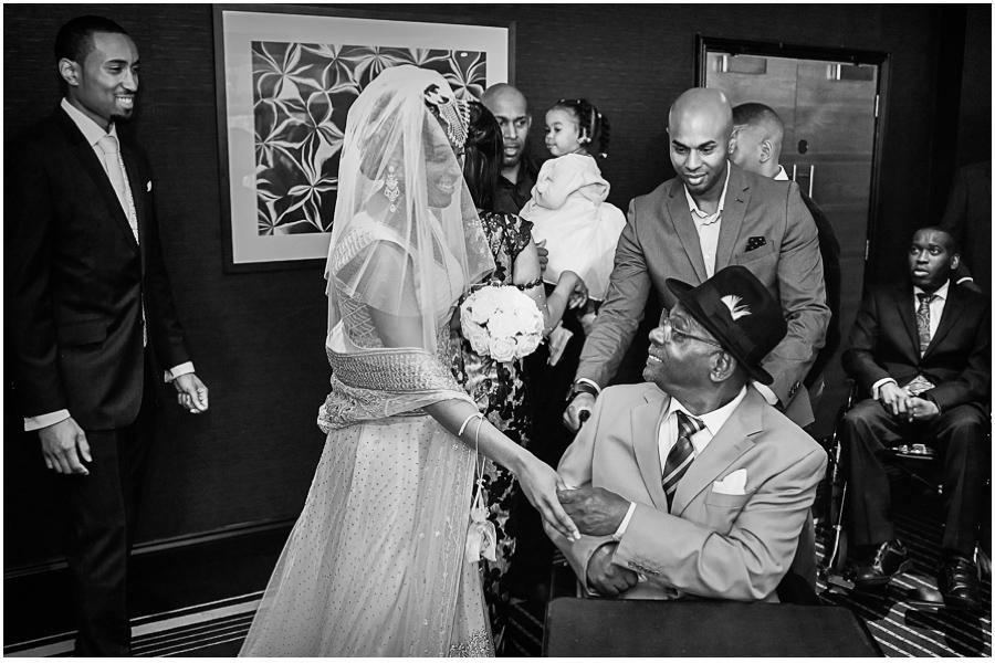 96 - Krystal and Calvin's wedding at Felbridge Hotel and Spa