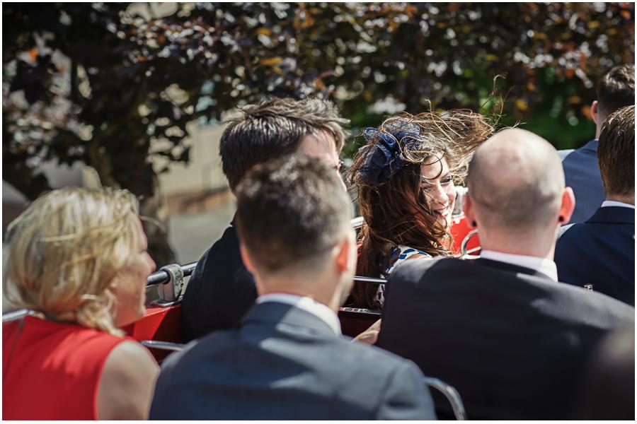 981 - Woldingham Golf Club wedding of Liane & Andreas