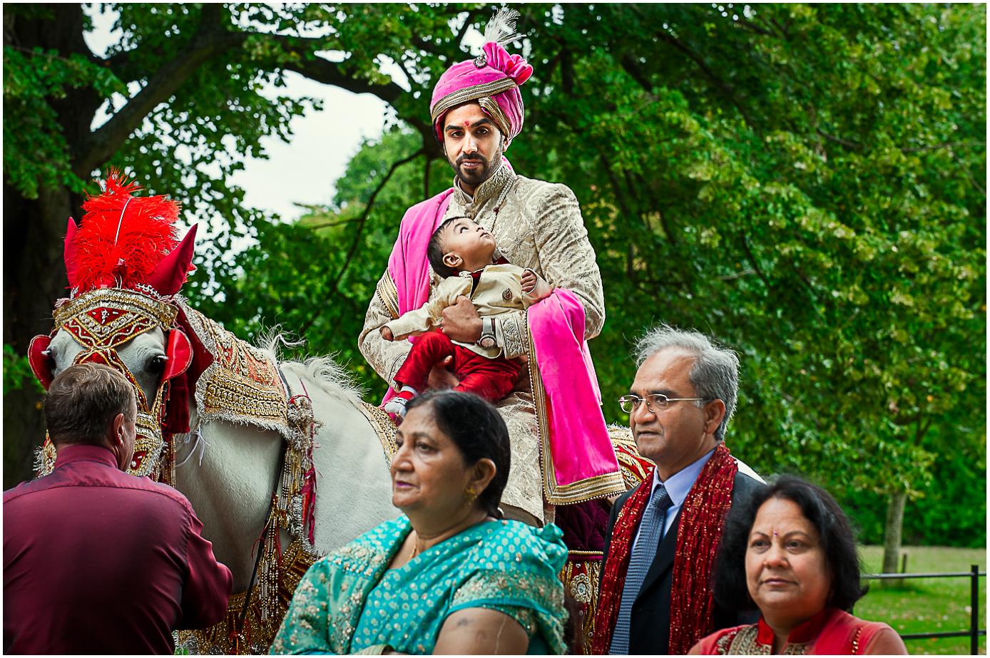 108 - Rahul and Aakrati  Wedding - Indian Wedding Photographer