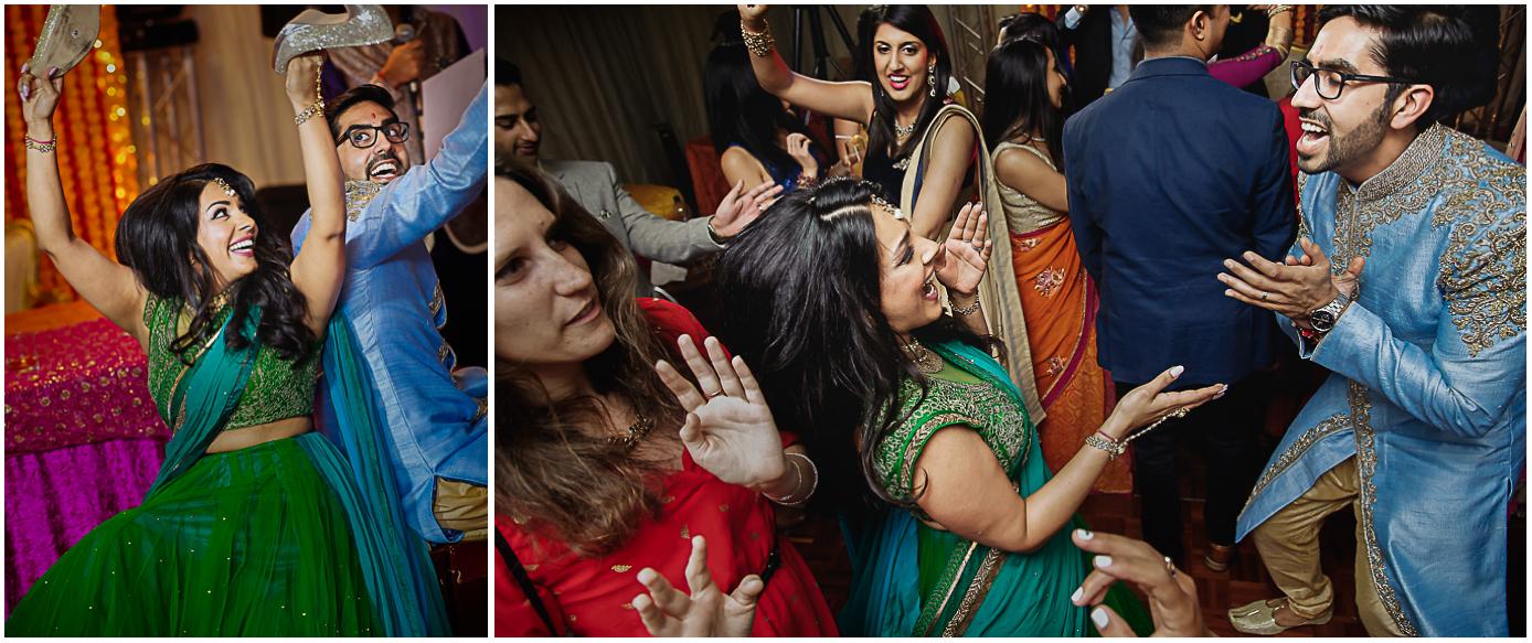 11 - Rahul and Aakrati  Wedding - Indian Wedding Photographer