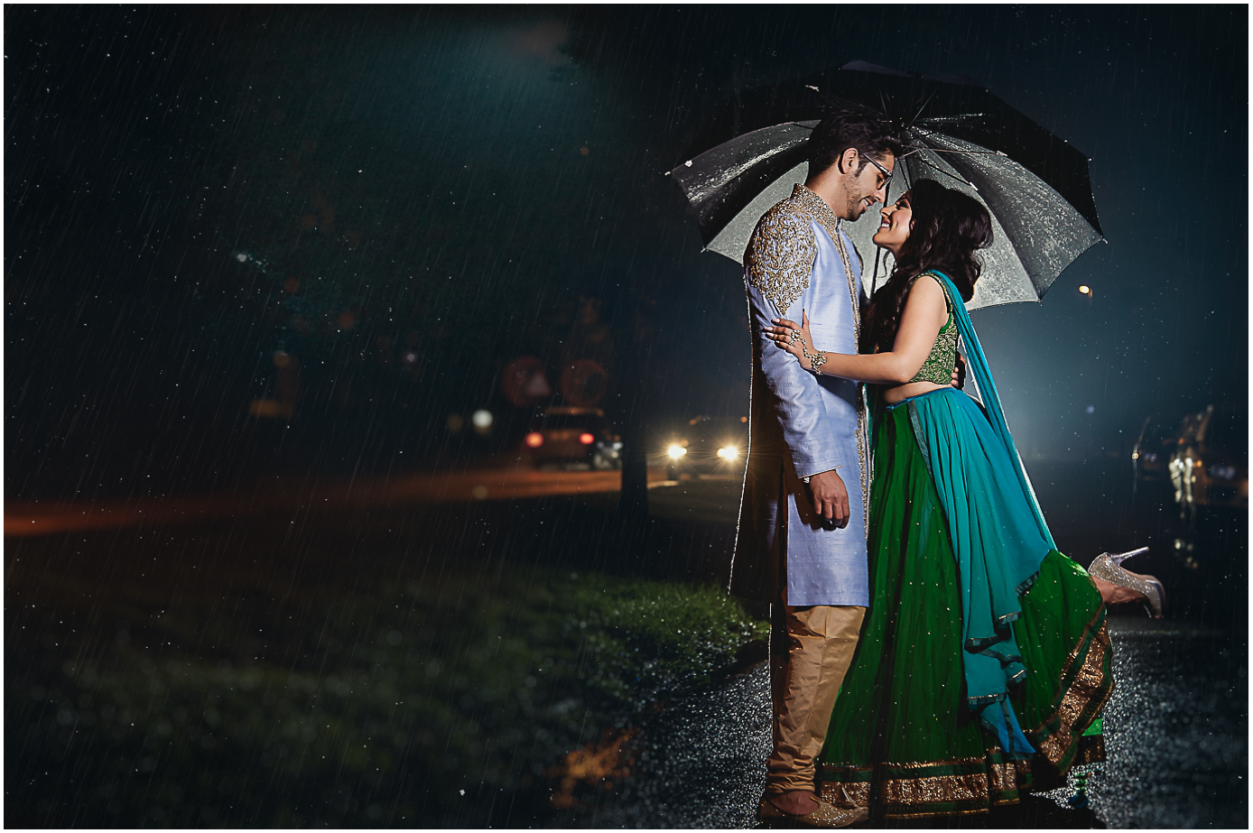 23 - Rahul and Aakrati  Wedding - Indian Wedding Photographer