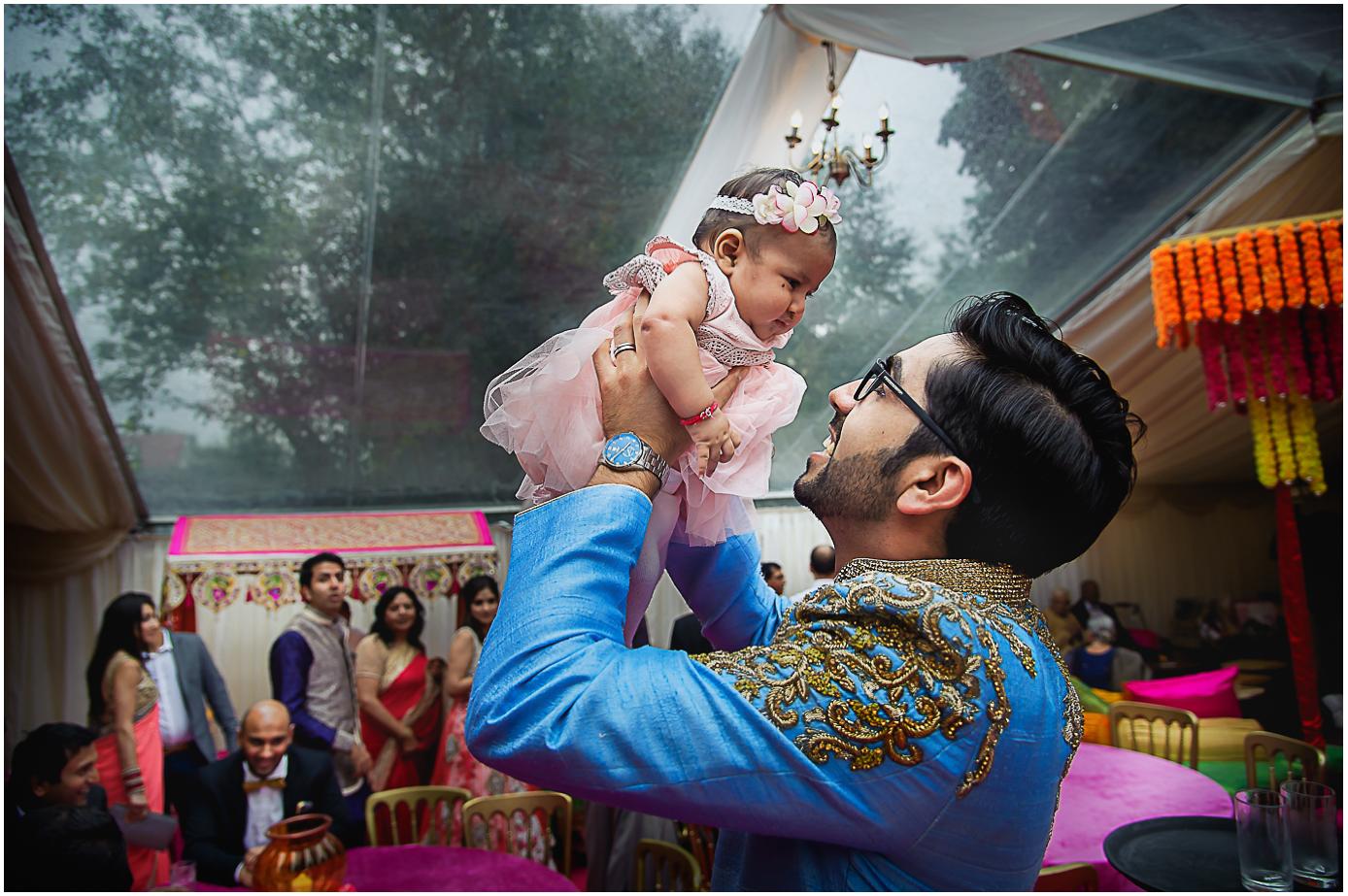 3 - Rahul and Aakrati  Wedding - Indian Wedding Photographer
