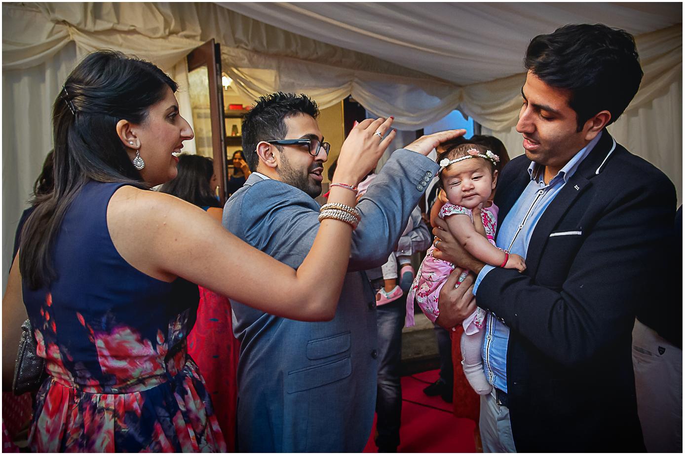 39 - Rahul and Aakrati  Wedding - Indian Wedding Photographer