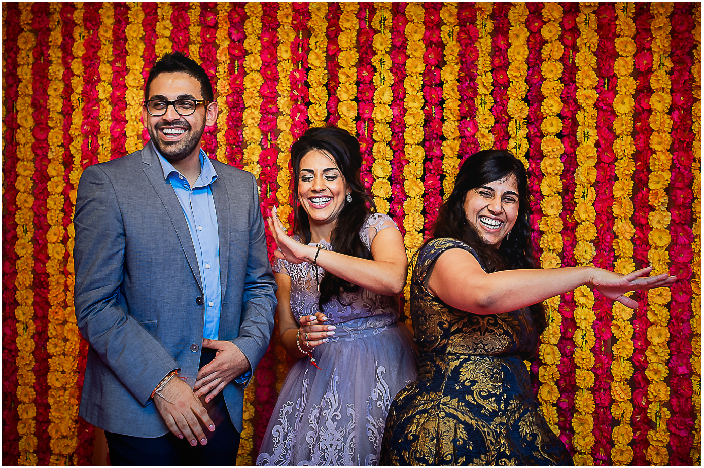 41 - Rahul and Aakrati  Wedding - Indian Wedding Photographer