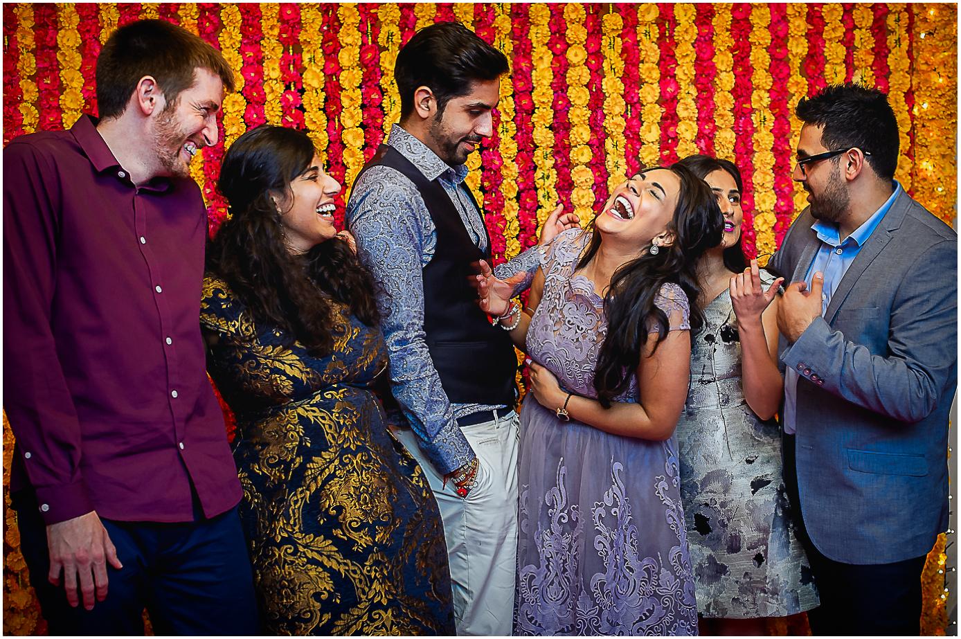 42 - Rahul and Aakrati  Wedding - Indian Wedding Photographer