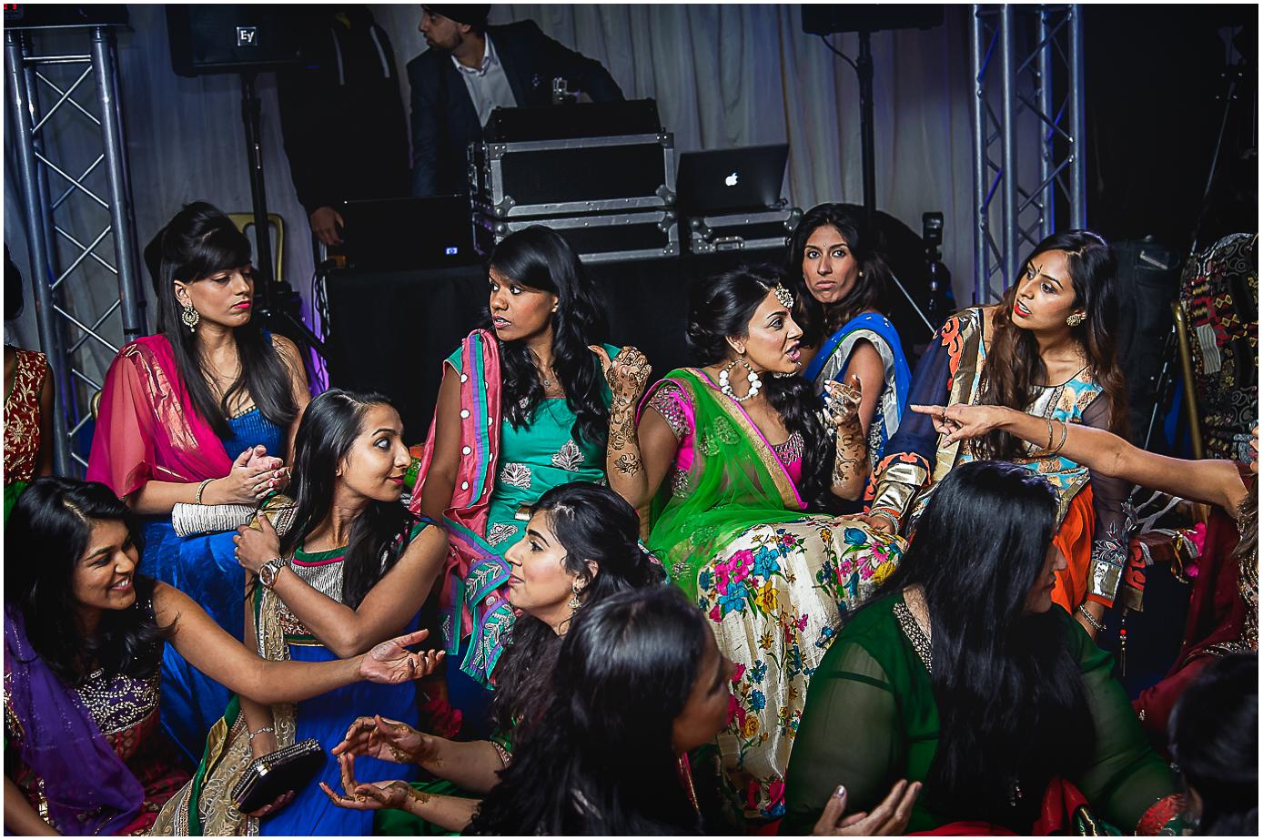 62 - Rahul and Aakrati  Wedding - Indian Wedding Photographer