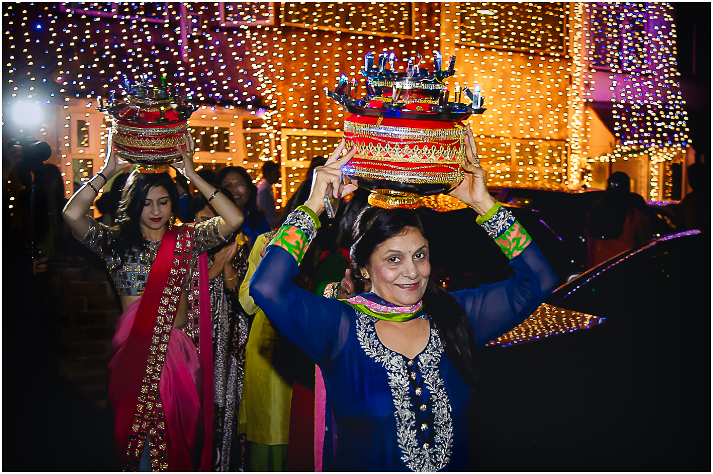 67  - Rahul and Aakrati  Wedding - Indian Wedding Photographer