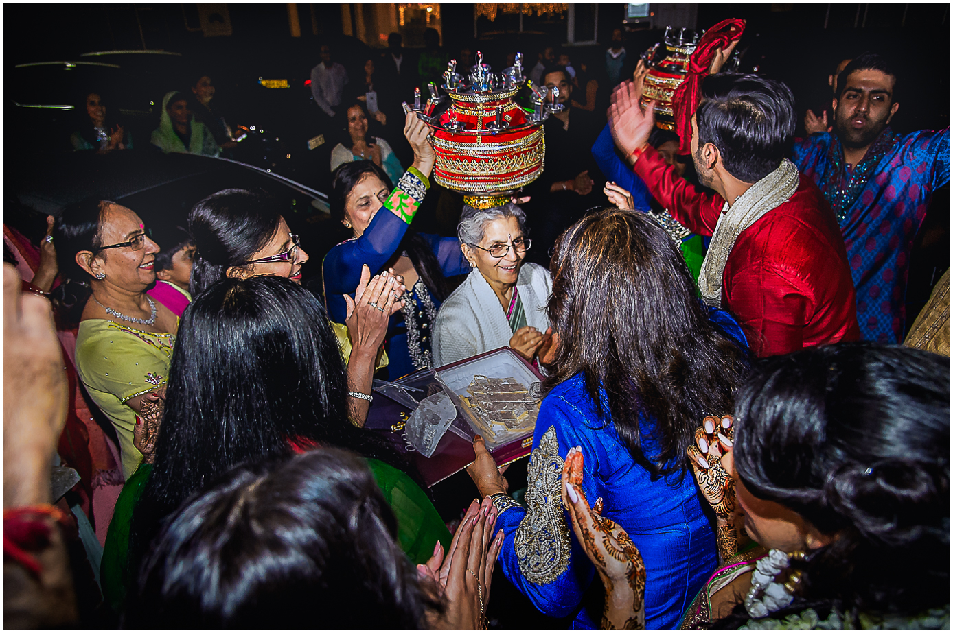 72 - Rahul and Aakrati  Wedding - Indian Wedding Photographer