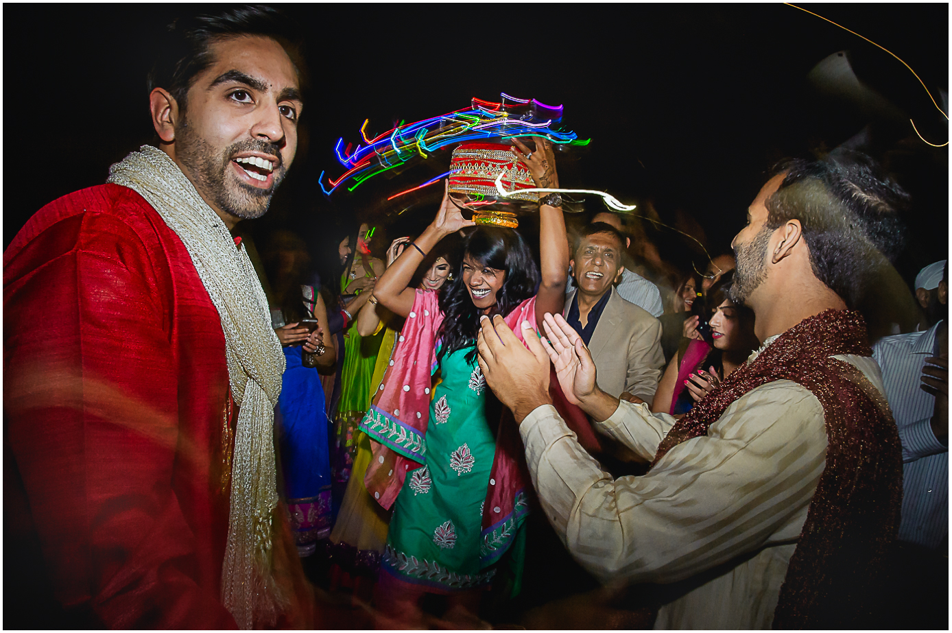 73 - Rahul and Aakrati  Wedding - Indian Wedding Photographer