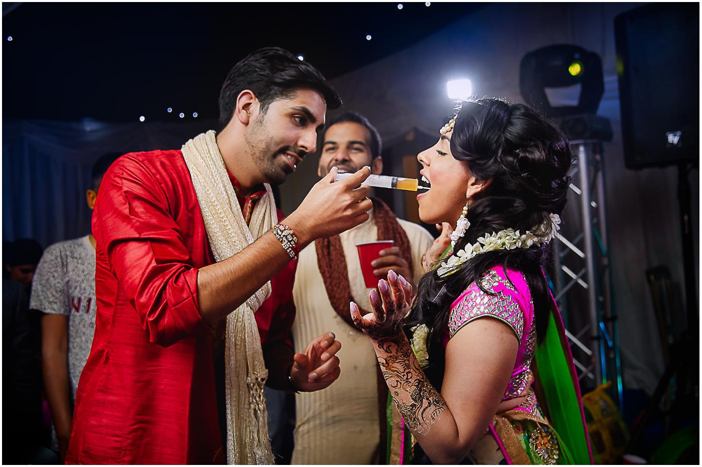 79 - Rahul and Aakrati  Wedding - Indian Wedding Photographer