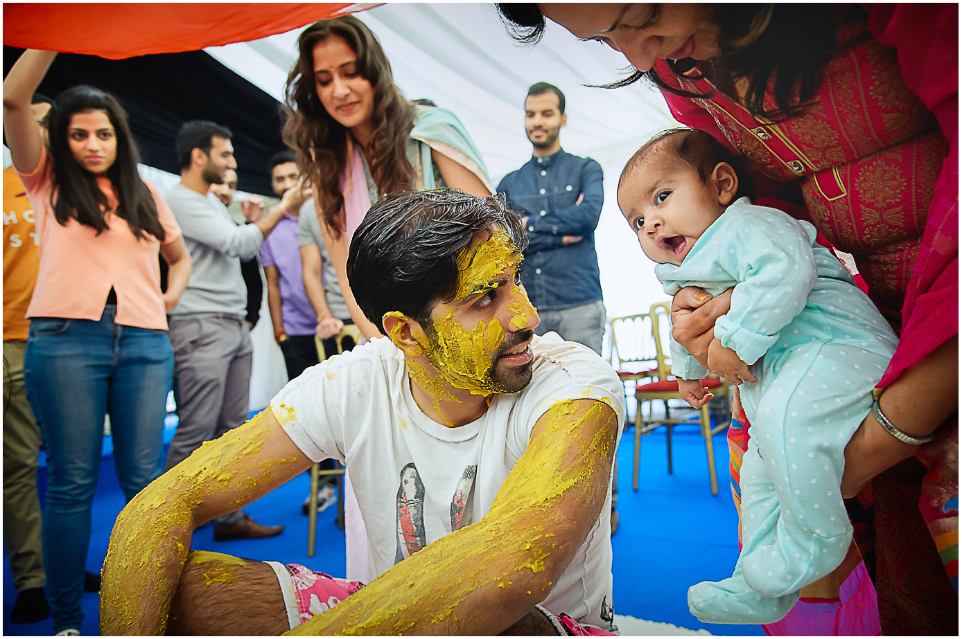 85 - Rahul and Aakrati  Wedding - Indian Wedding Photographer