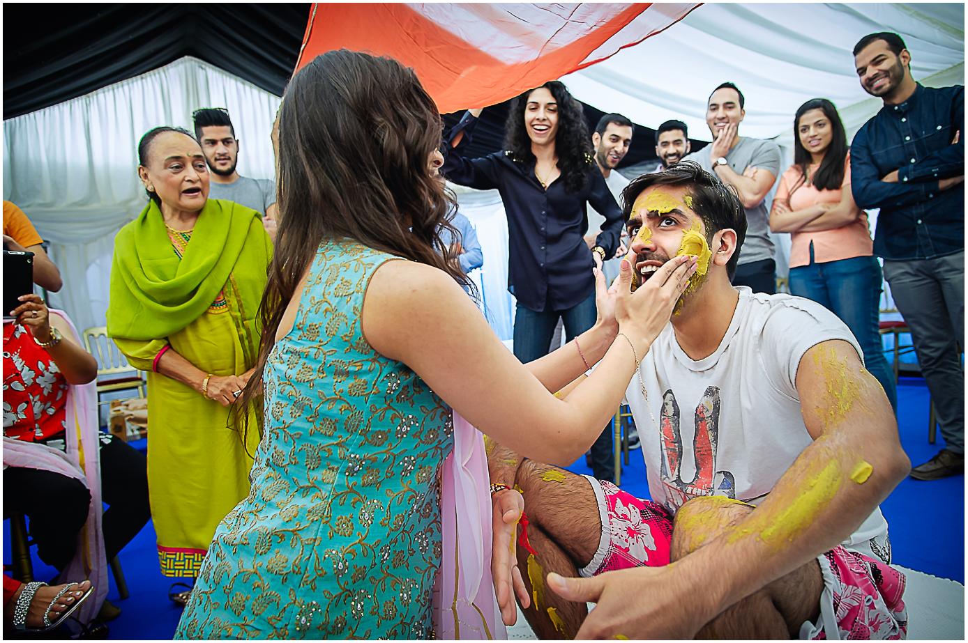 86 - Rahul and Aakrati  Wedding - Indian Wedding Photographer