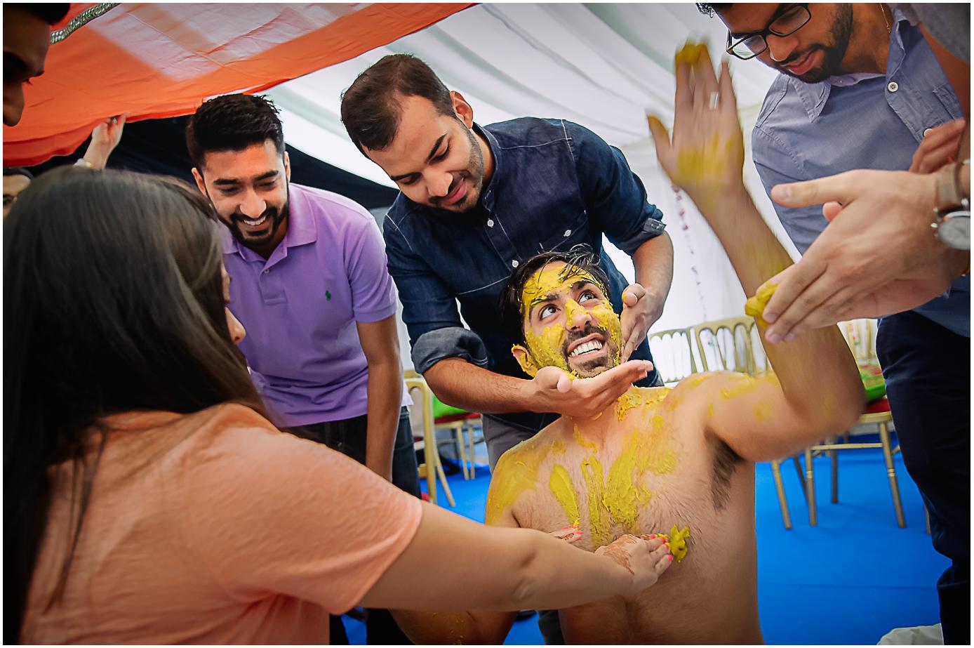 87 - Rahul and Aakrati  Wedding - Indian Wedding Photographer