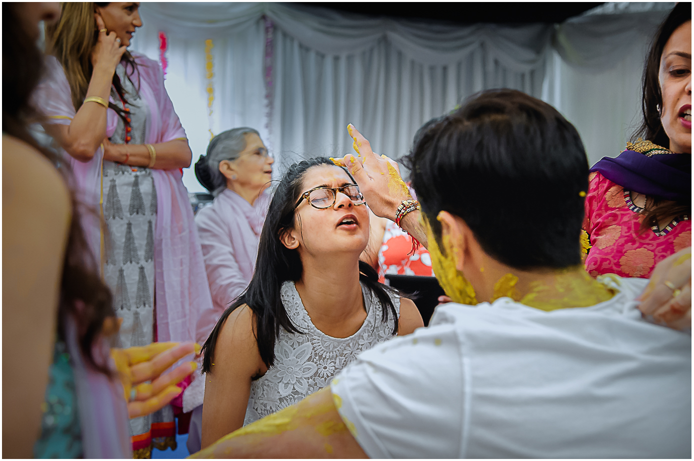 88 - Rahul and Aakrati  Wedding - Indian Wedding Photographer