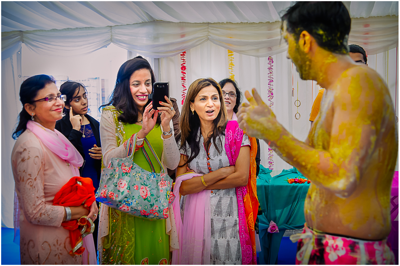 92 - Rahul and Aakrati  Wedding - Indian Wedding Photographer