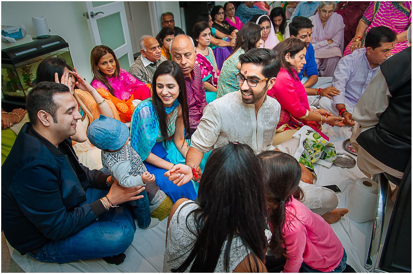 93 - Rahul and Aakrati  Wedding - Indian Wedding Photographer