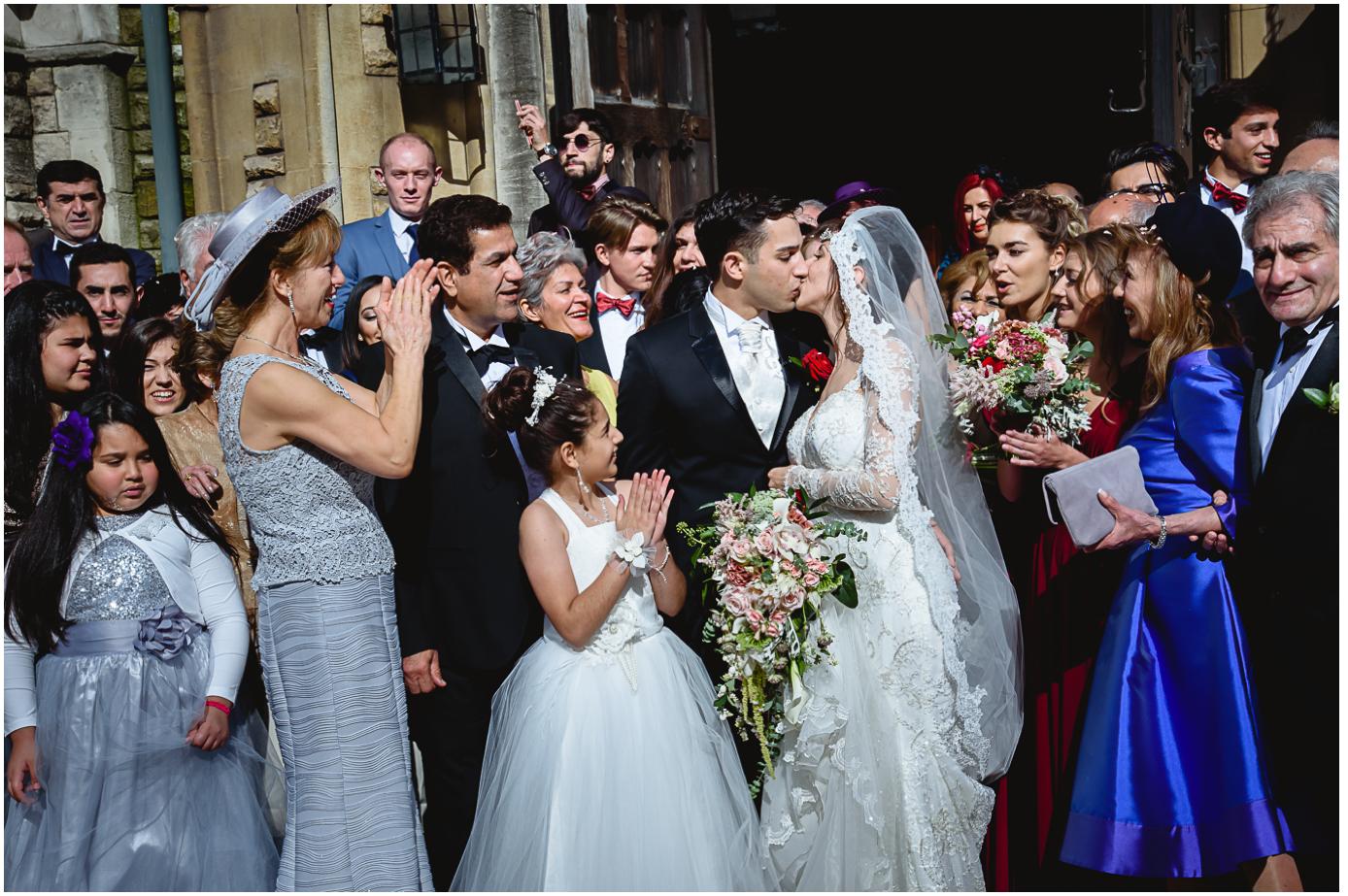 iranian wedding photographer 113 - Drapers Hall London Wedding Photographer