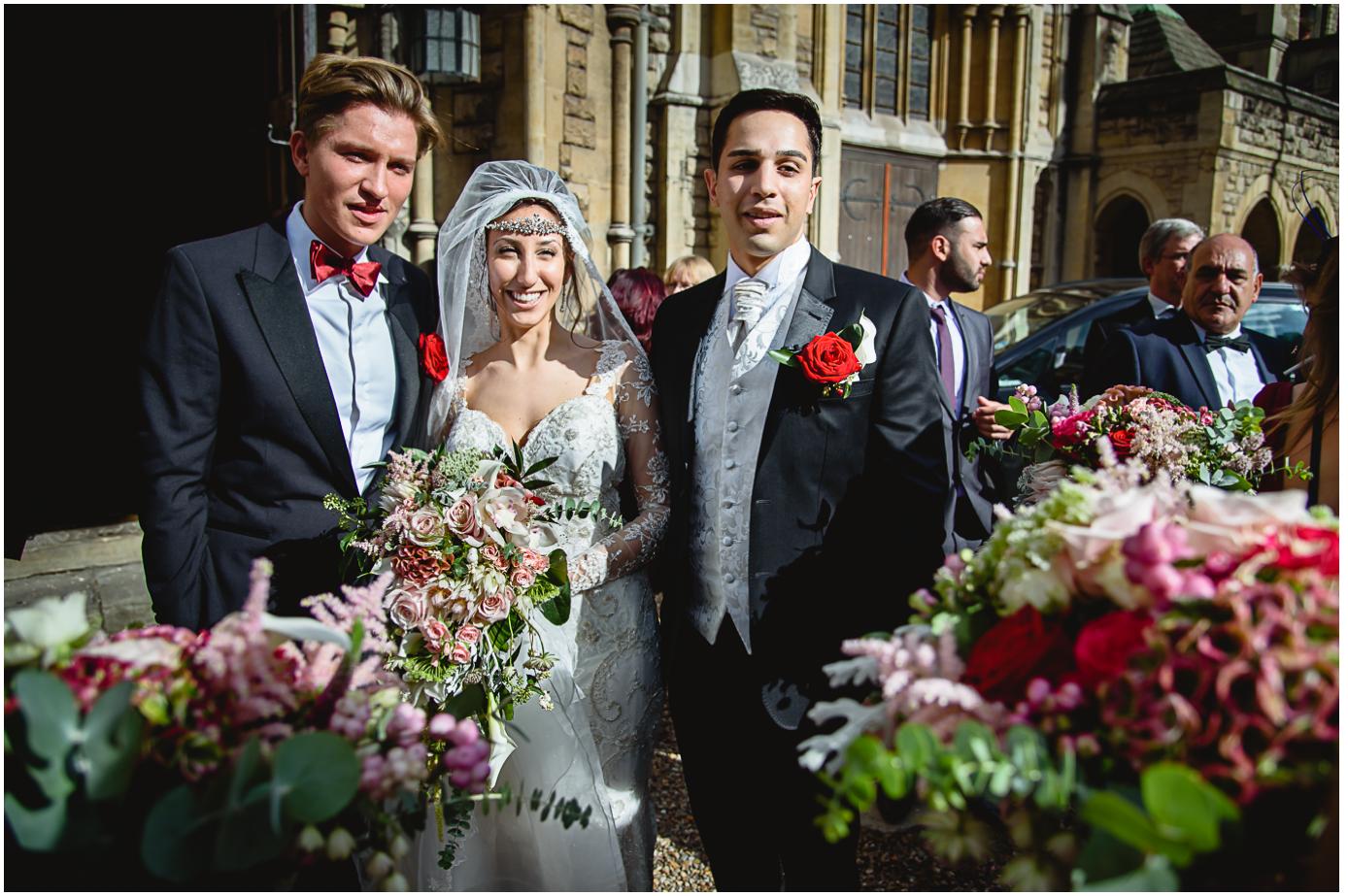 iranian wedding photographer 114 - Drapers Hall London Wedding Photographer