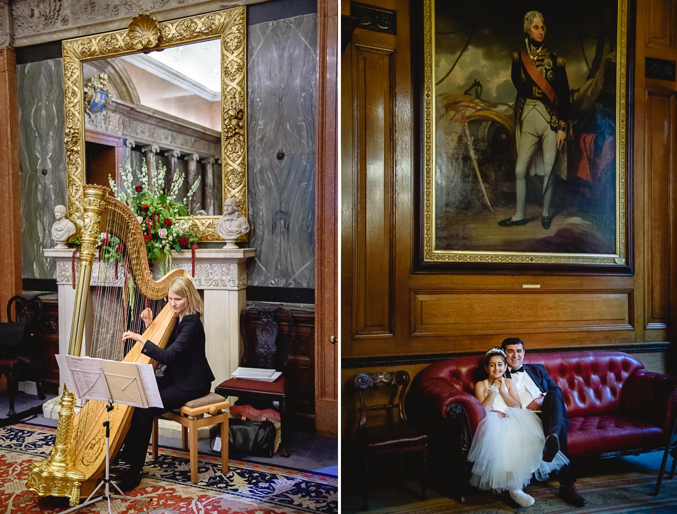 iranian wedding photographer 143 - Drapers Hall London Wedding Photographer