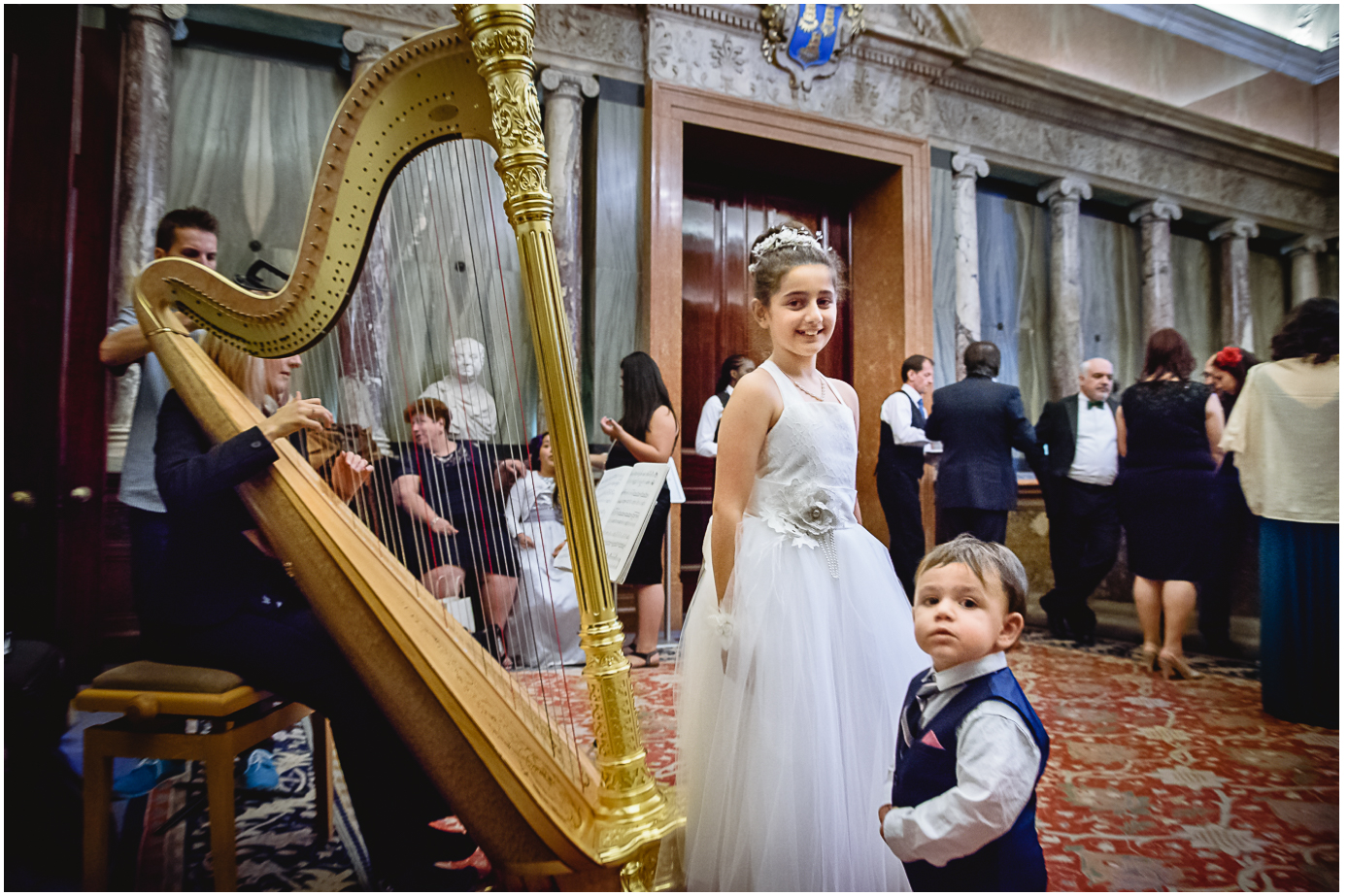 iranian wedding photographer 151 - Drapers Hall London Wedding Photographer