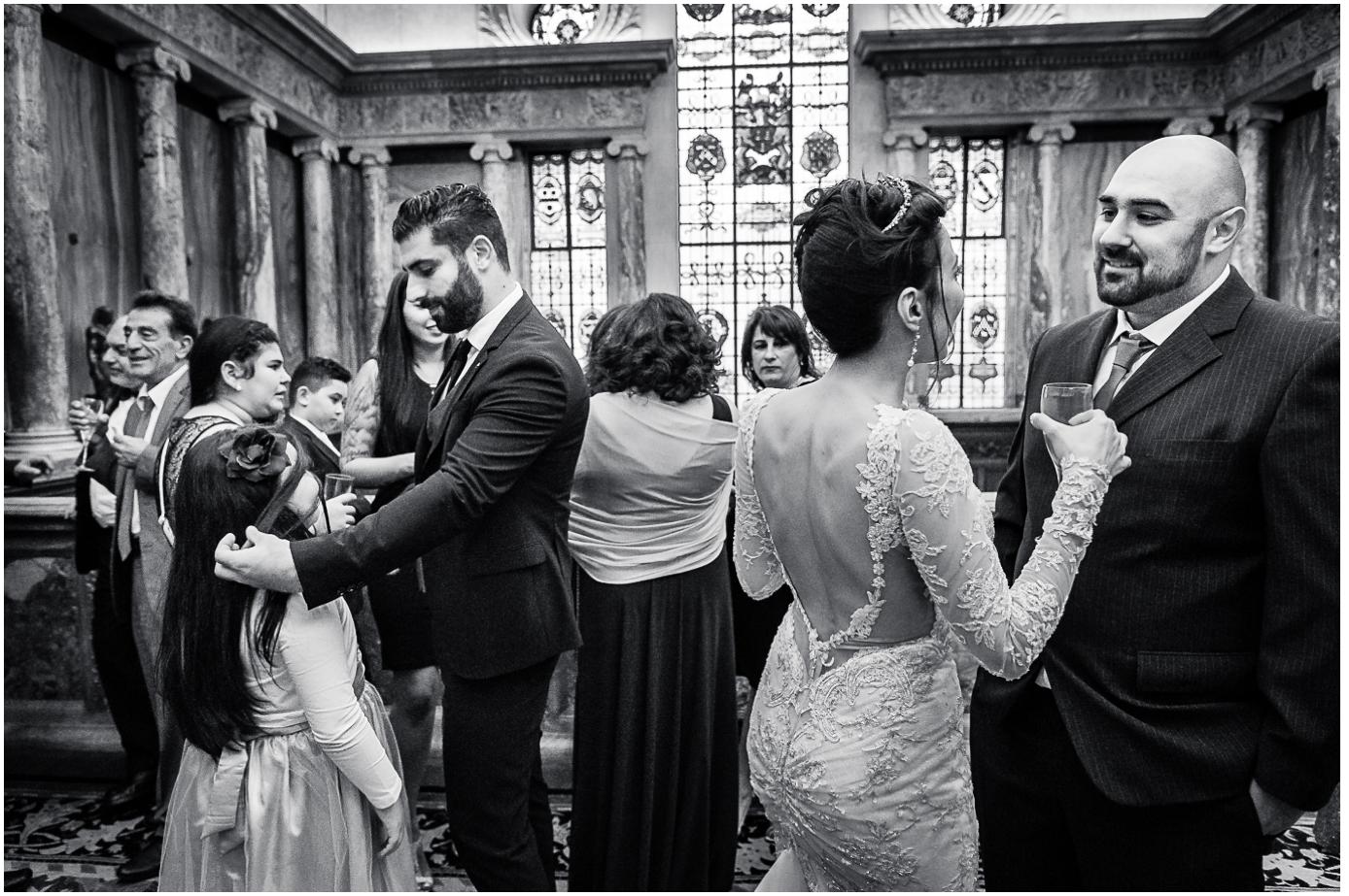 iranian wedding photographer 154 - Drapers Hall London Wedding Photographer