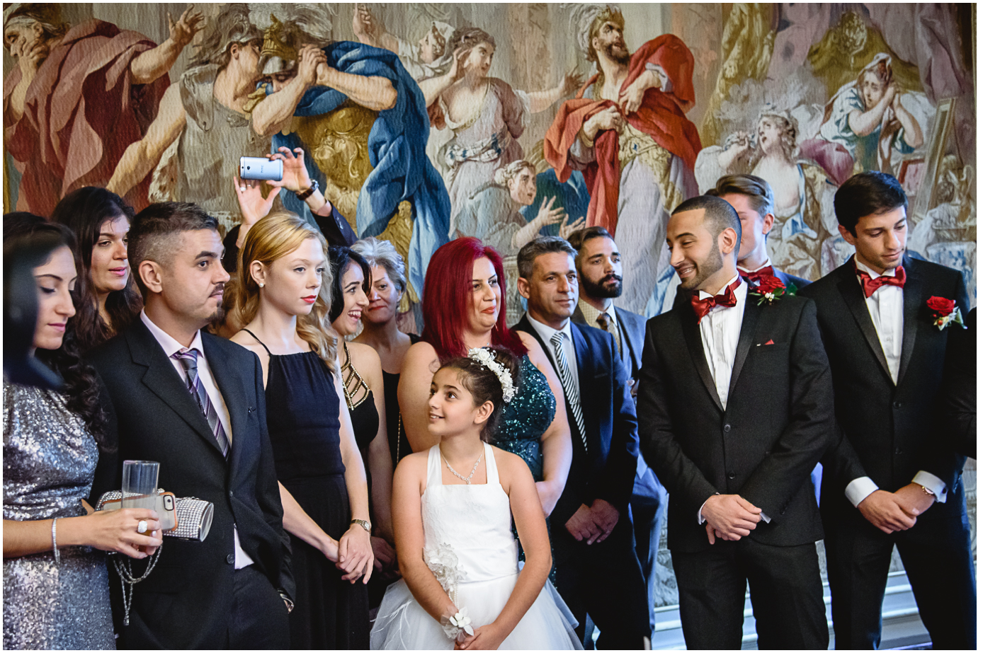 iranian wedding photographer 165 - Drapers Hall London Wedding Photographer