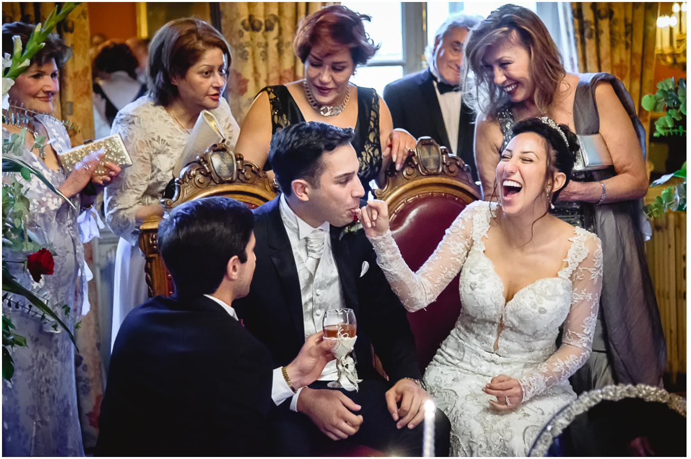 iranian wedding photographer 178 - Drapers Hall London Wedding Photographer
