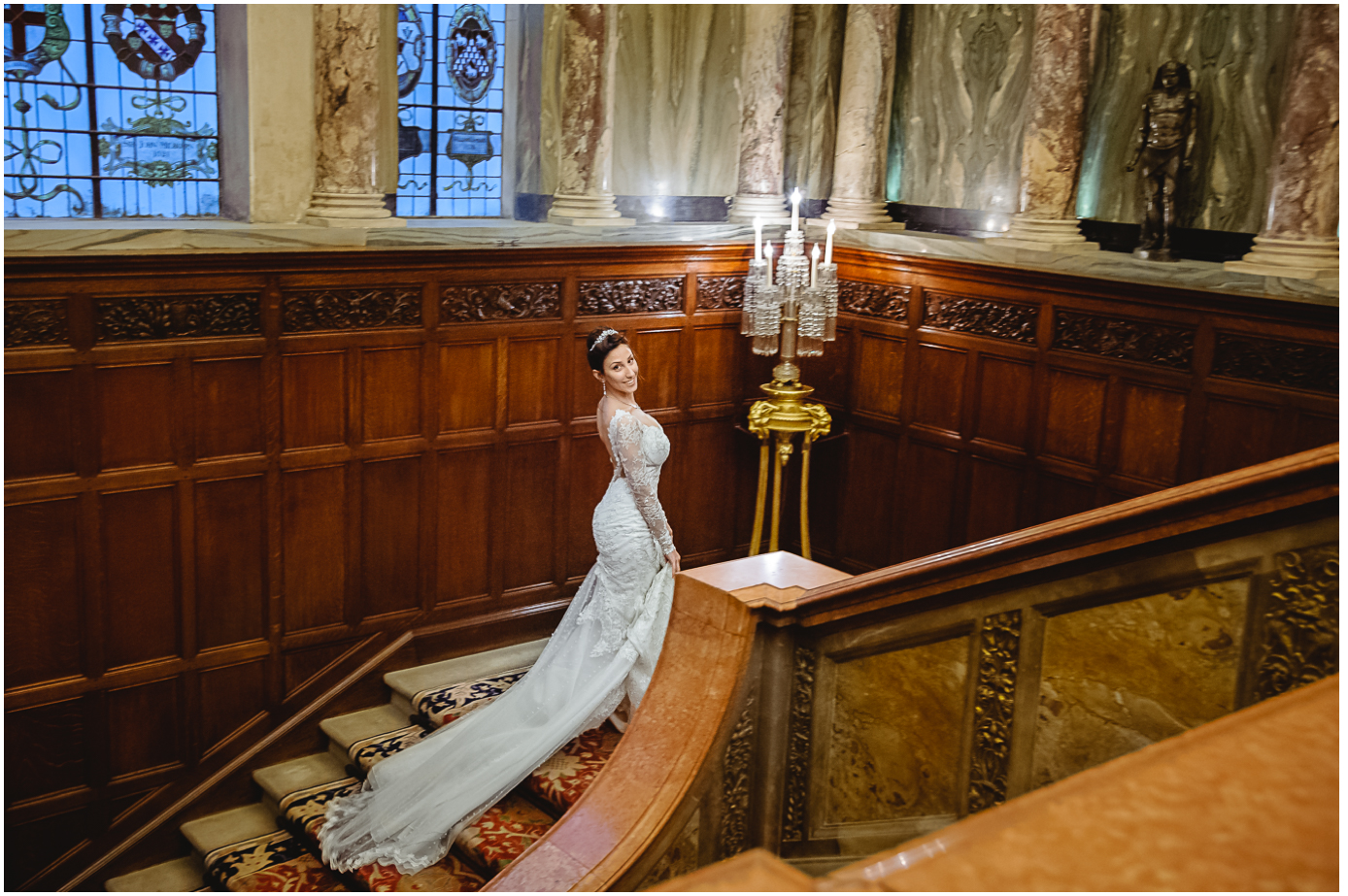 drapers-hall-London-interior