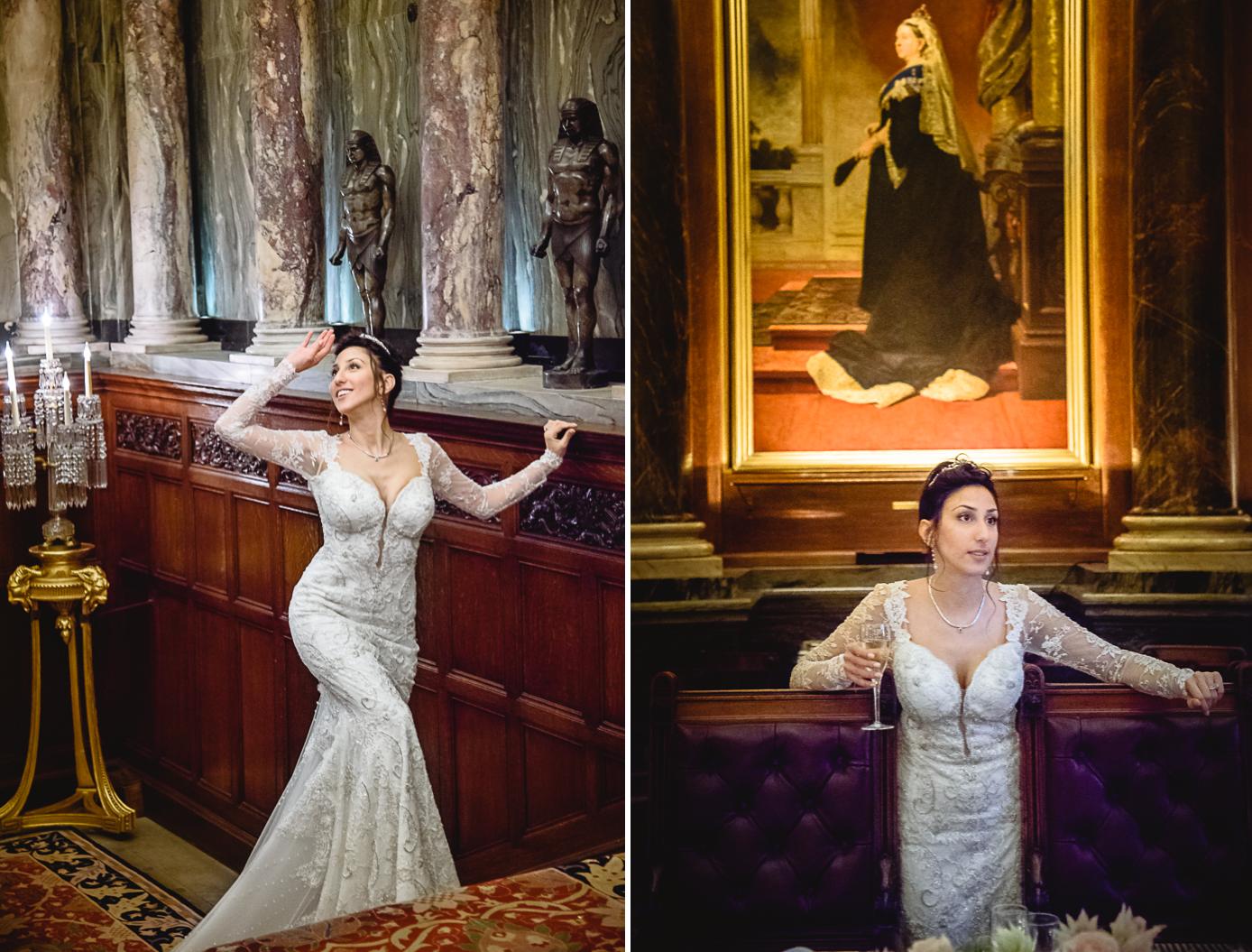 iranian wedding photographer 194 - Drapers Hall London Wedding Photographer