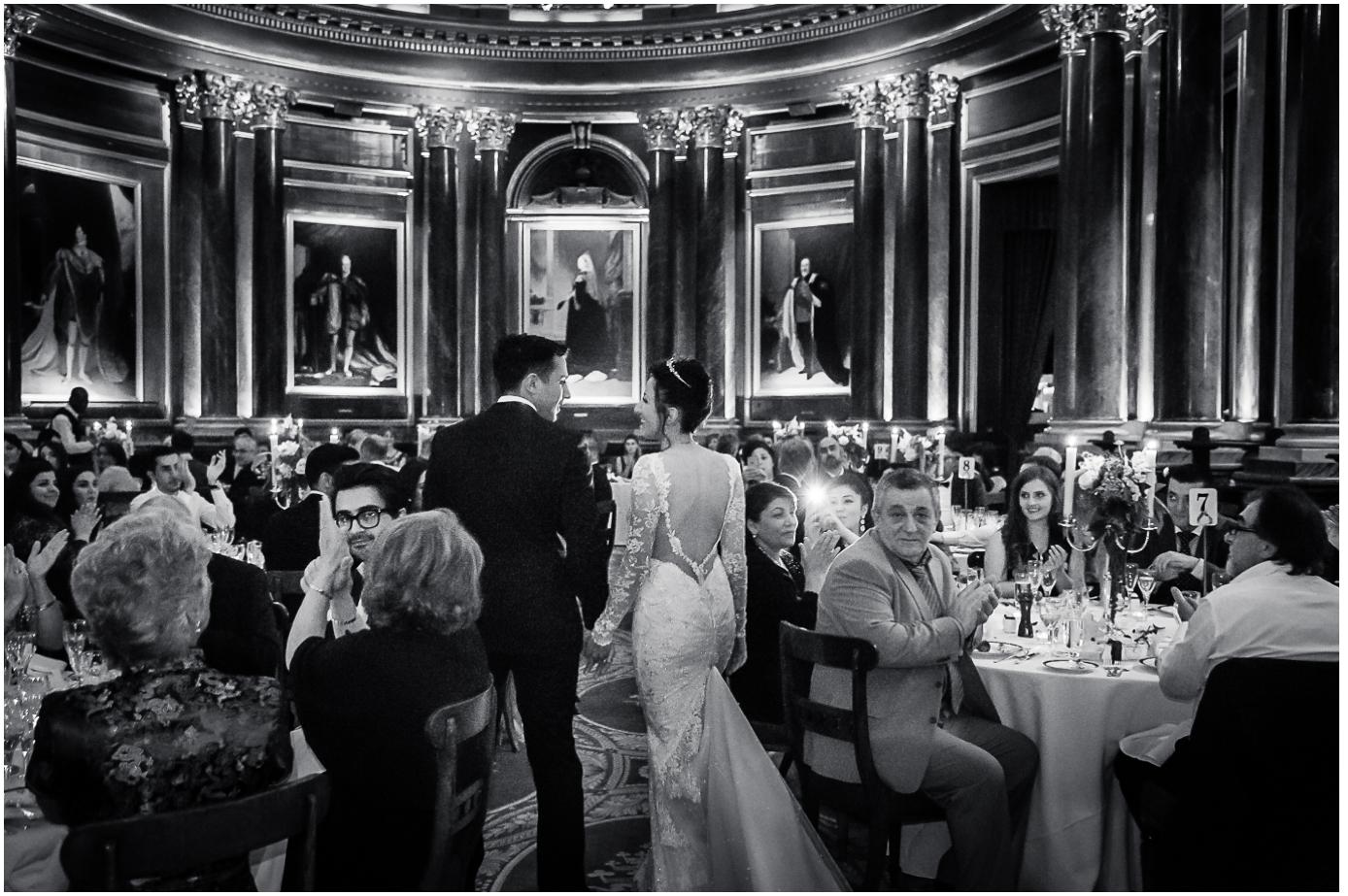 iranian wedding photographer 201 - Drapers Hall London Wedding Photographer