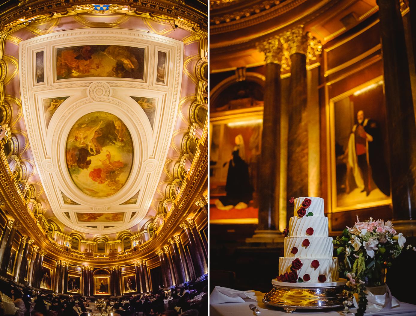 iranian wedding photographer 202 - Drapers Hall London Wedding Photographer