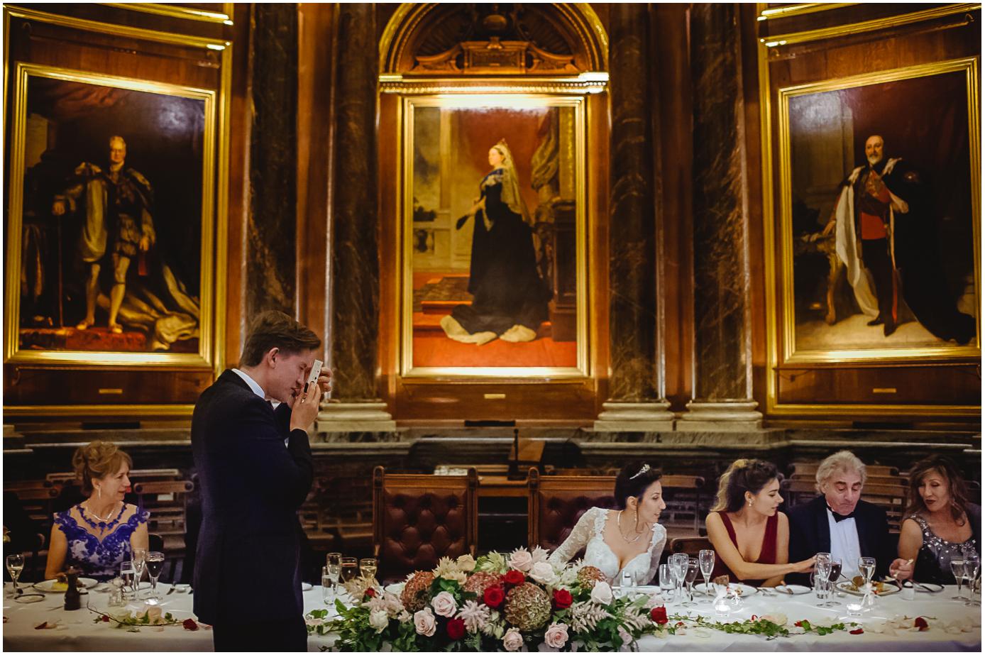 iranian wedding photographer 206 - Drapers Hall London Wedding Photographer