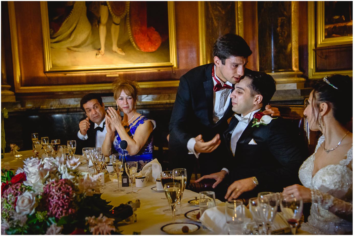 iranian wedding photographer 218 - Drapers Hall London Wedding Photographer