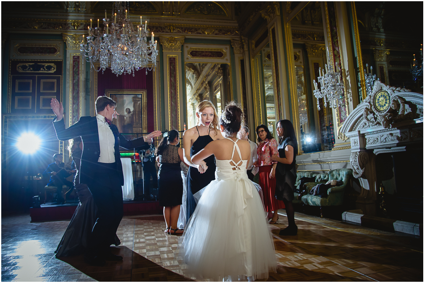 iranian wedding photographer 224 - Drapers Hall London Wedding Photographer