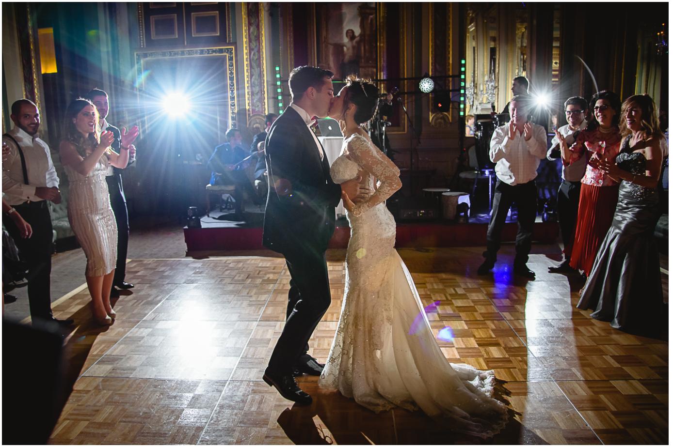 iranian wedding photographer 225 - Drapers Hall London Wedding Photographer