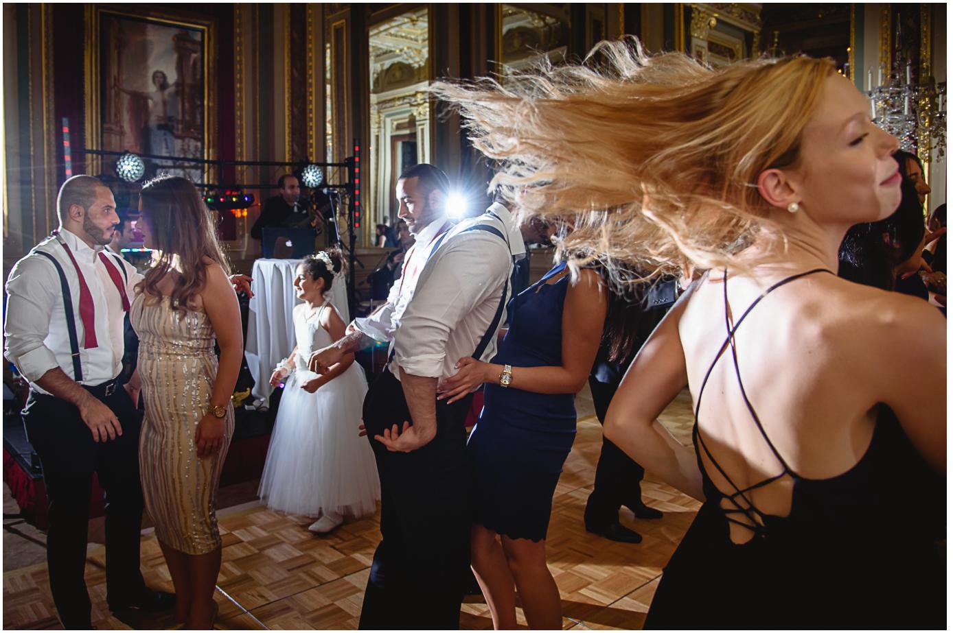 iranian wedding photographer 227 - Drapers Hall London Wedding Photographer