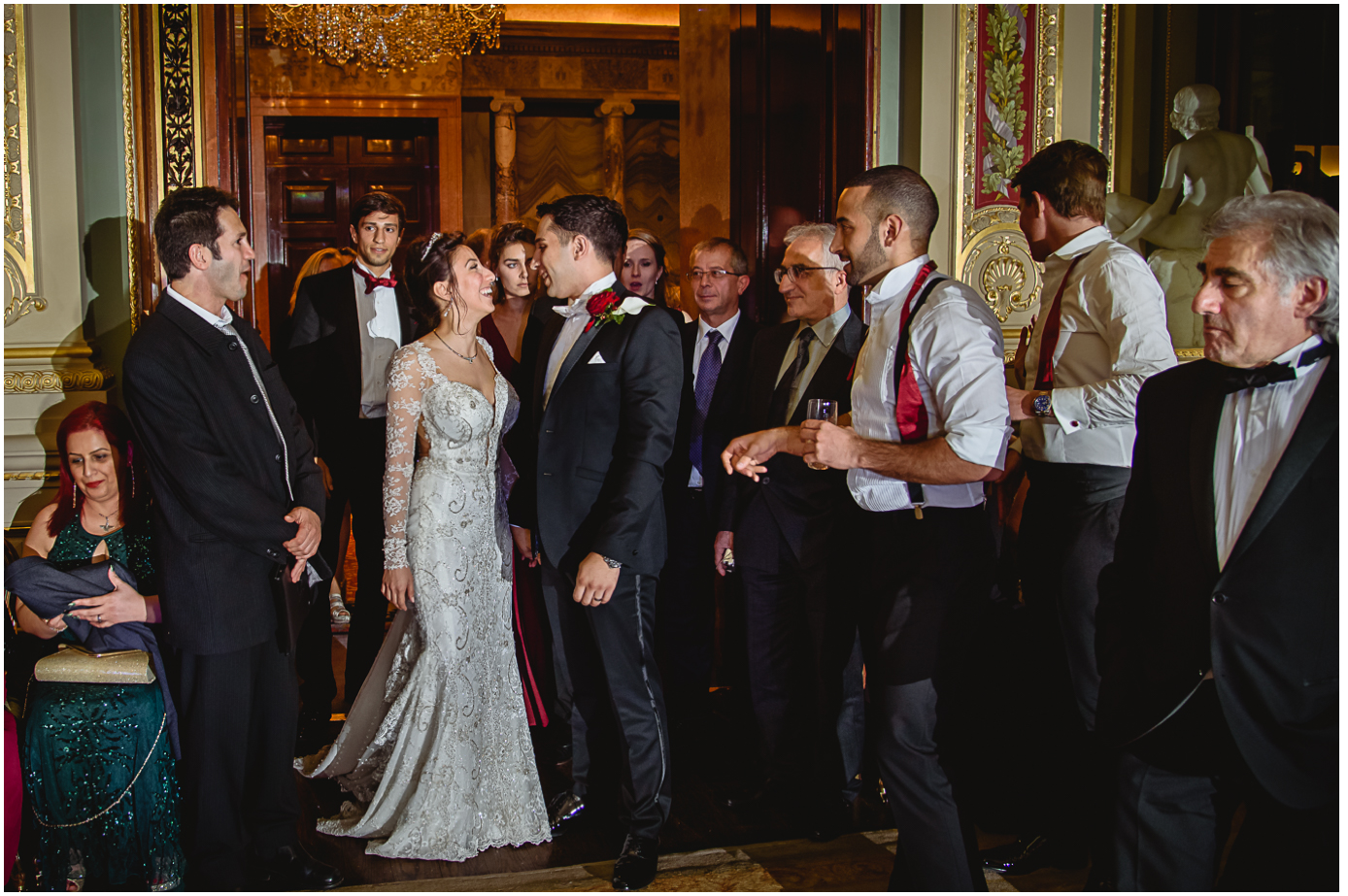 iranian wedding photographer 228 - Drapers Hall London Wedding Photographer