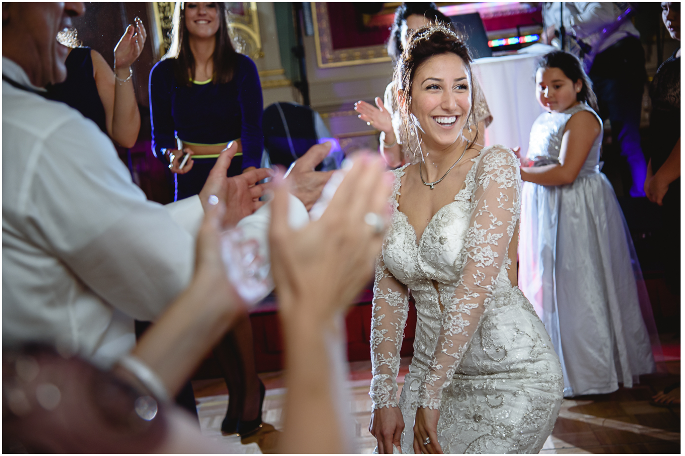 iranian wedding photographer 237 - Drapers Hall London Wedding Photographer