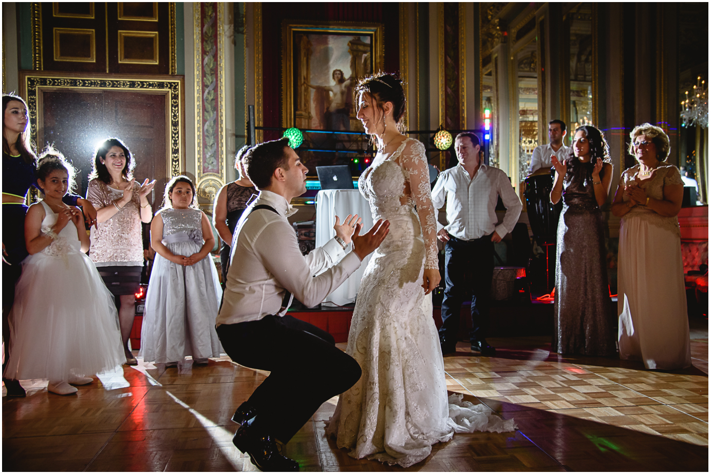 iranian wedding photographer 239 - Drapers Hall London Wedding Photographer