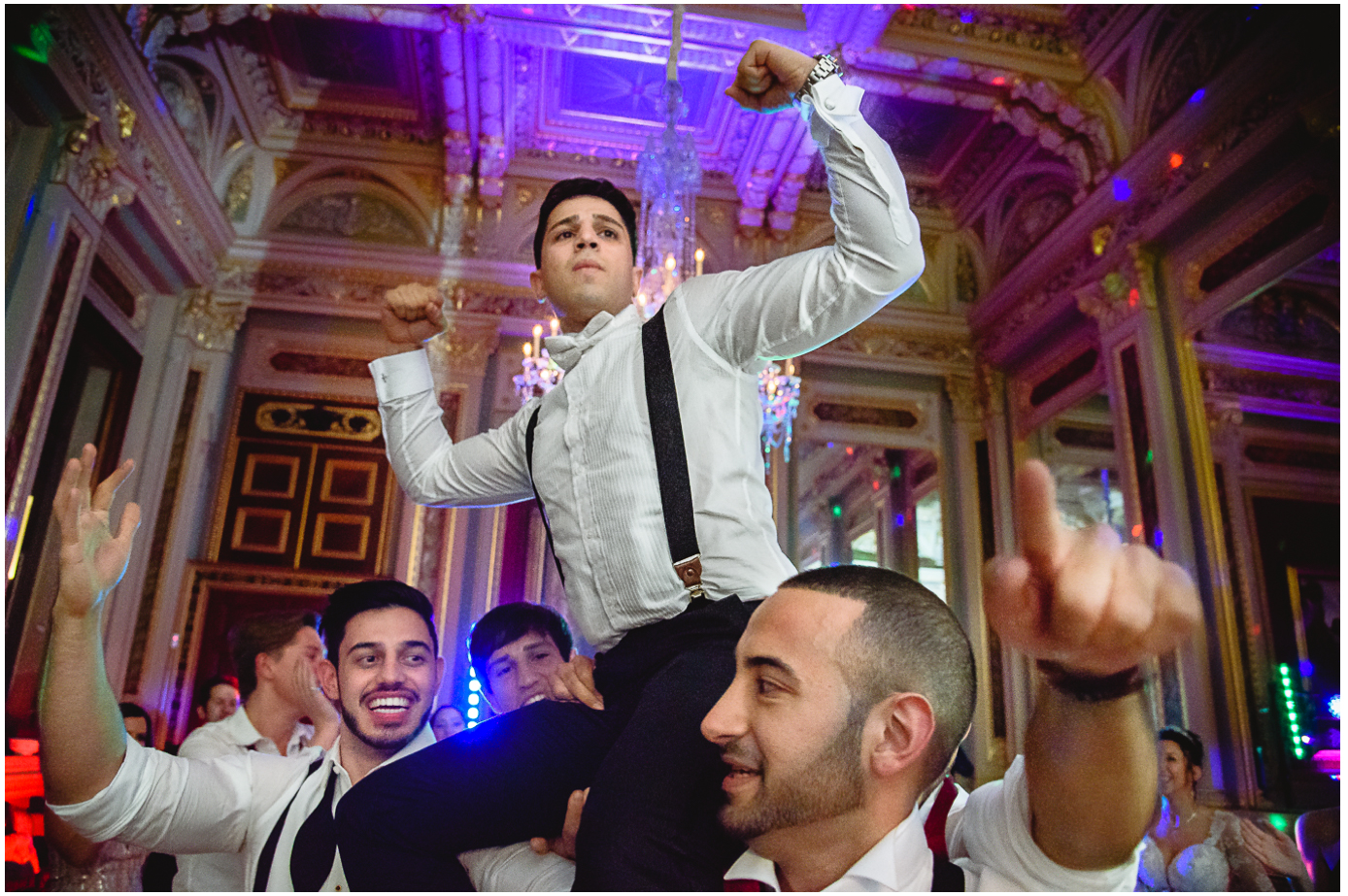 iranian wedding photographer 246 - Drapers Hall London Wedding Photographer