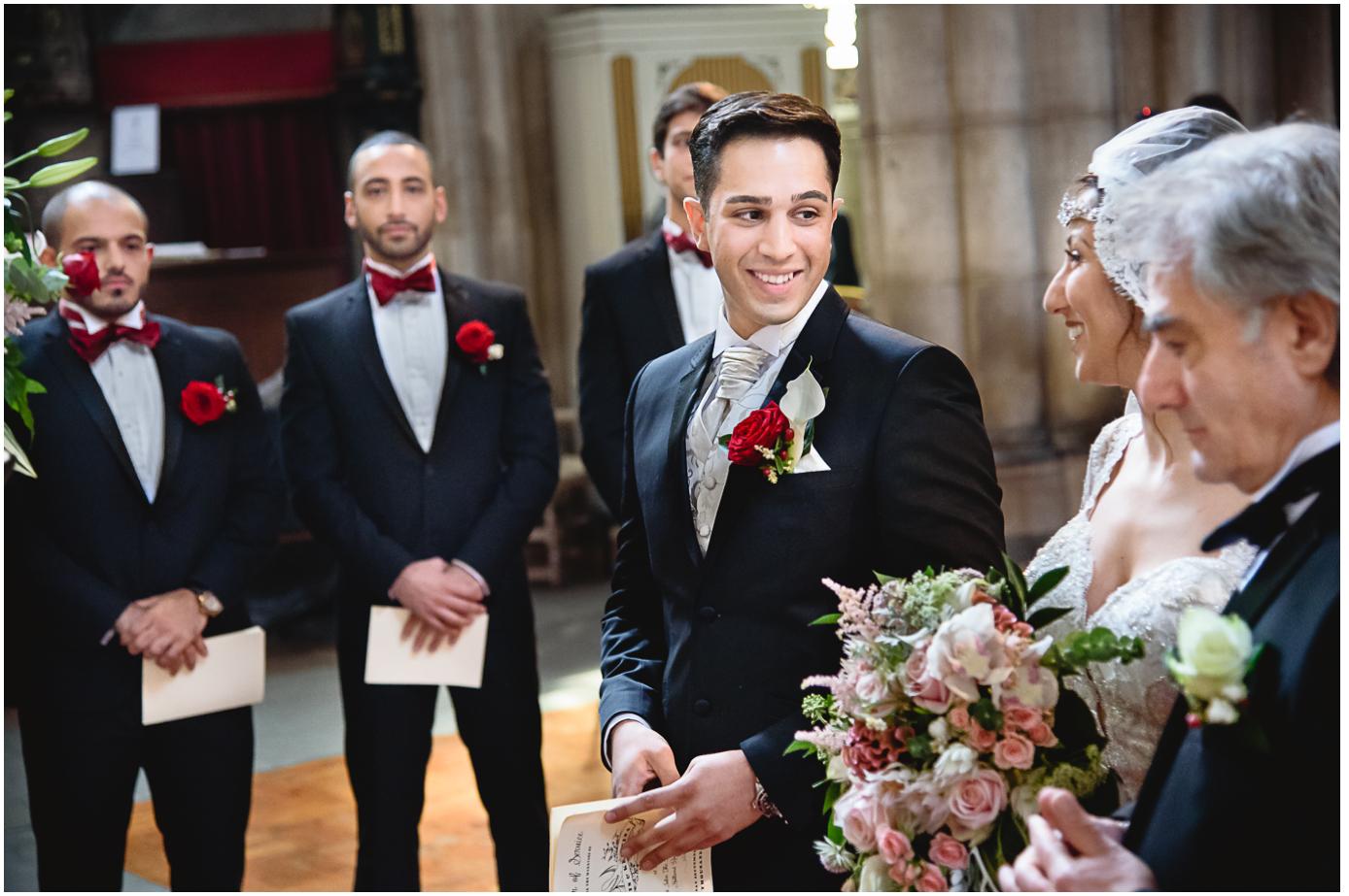 iranian wedding photographer 59 - Drapers Hall London Wedding Photographer