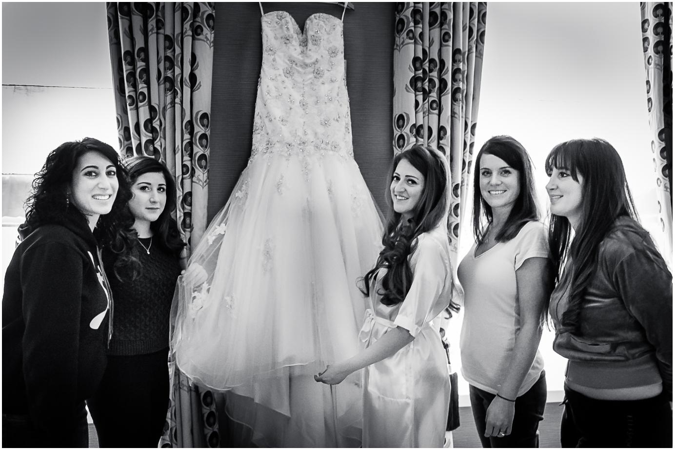 10 - Esmat and Angus - St. Ermin's Hotel London wedding photographer
