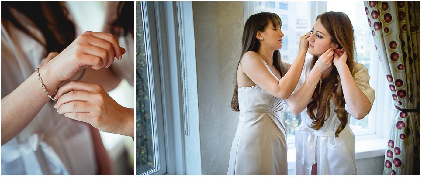 19 - Esmat and Angus - St. Ermin's Hotel London wedding photographer