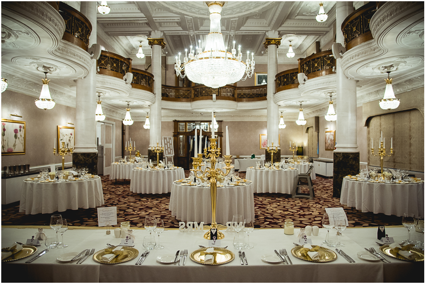 2 - Esmat and Angus - St. Ermin's Hotel London wedding photographer