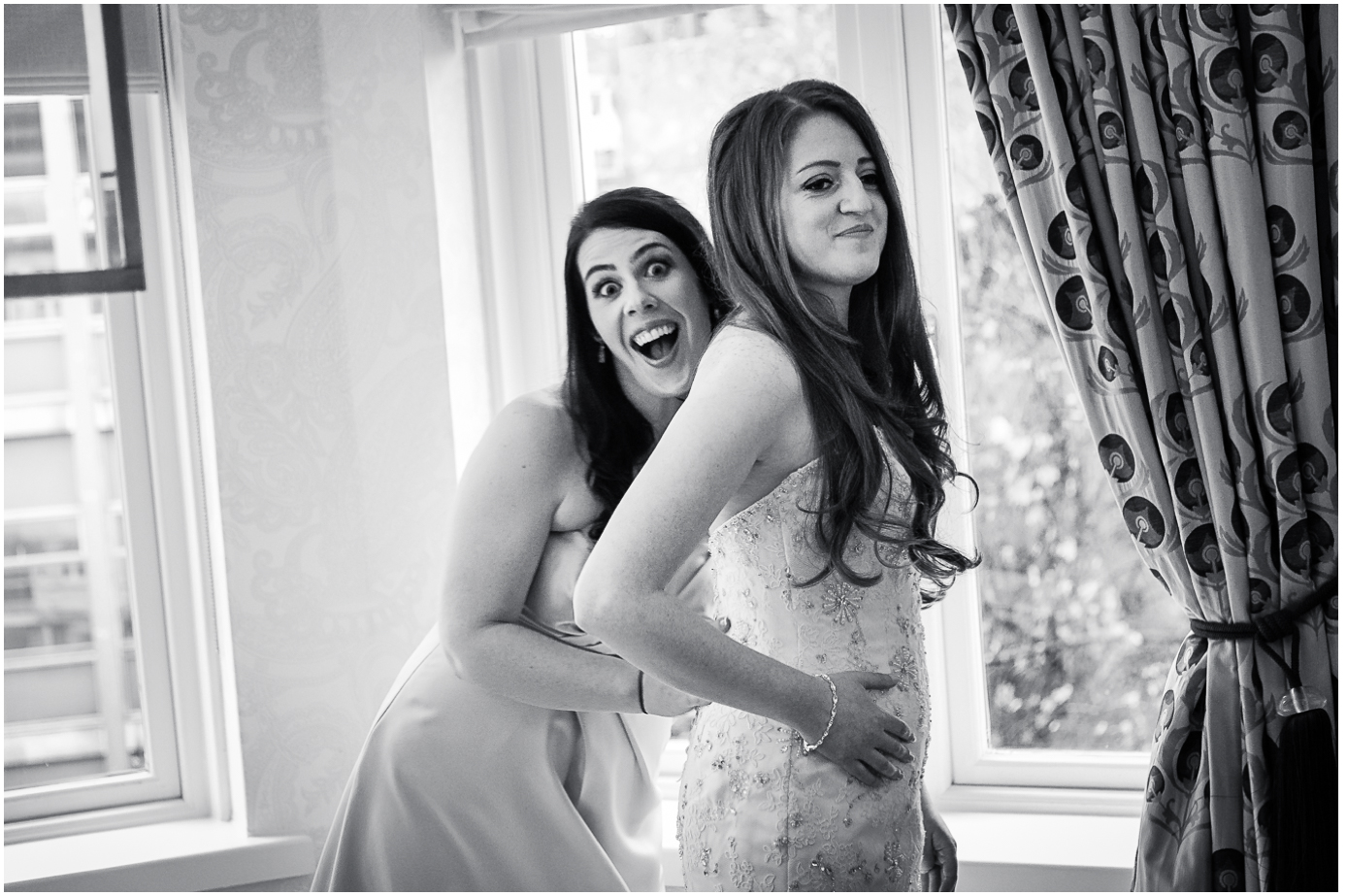 21 - Esmat and Angus - St. Ermin's Hotel London wedding photographer