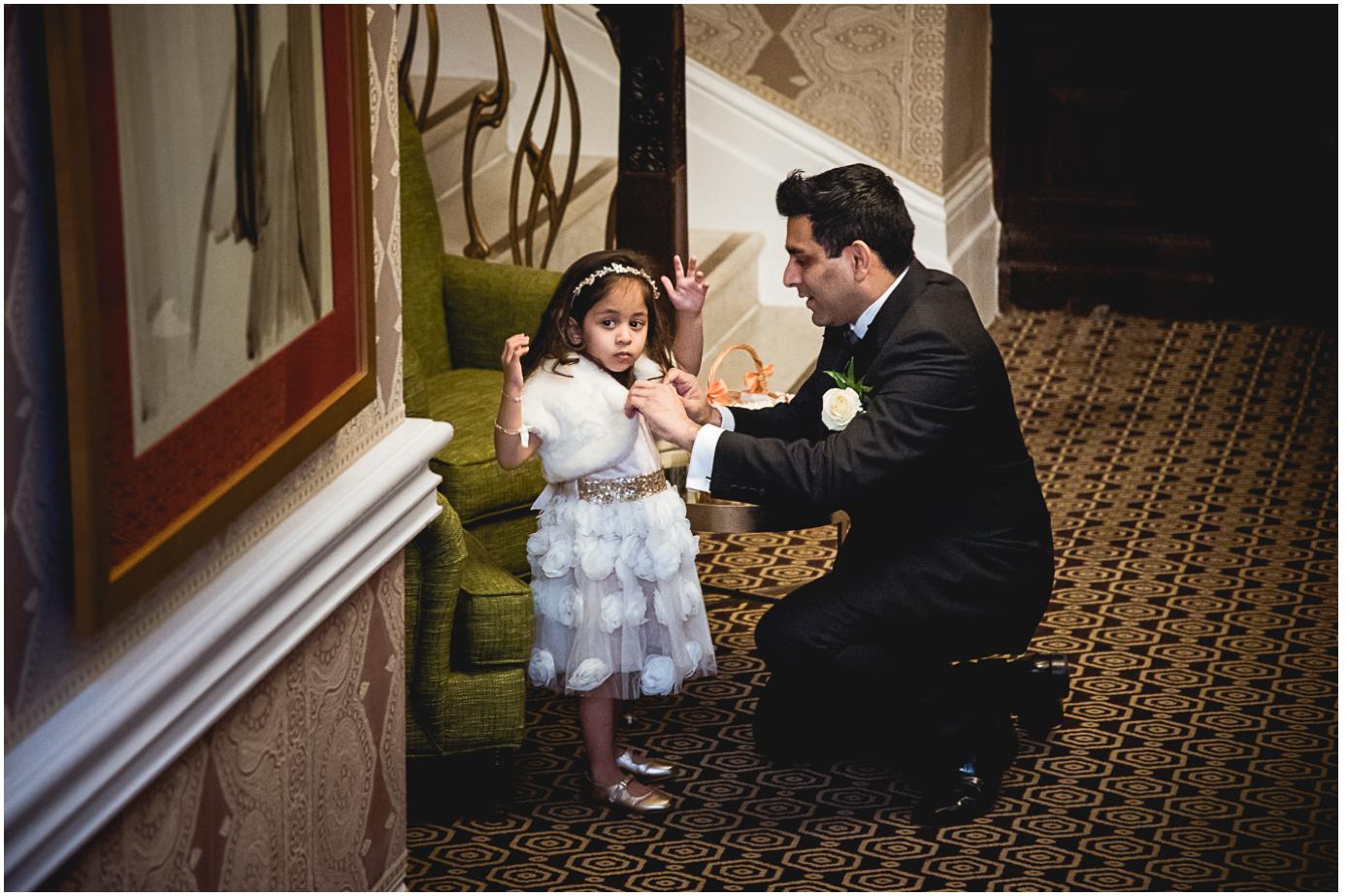28 - Esmat and Angus - St. Ermin's Hotel London wedding photographer